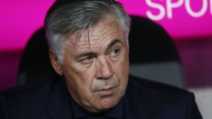 Хърватия кани Анчелоти за селекционер