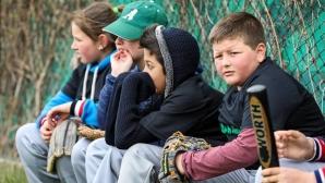 70 участници се включват в последния детски турнир за 2017 г.