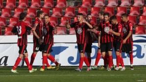 """""""Железничарски"""" сблъсък на старта на XII кръг във Втора лига, следете резултатите на живо"""