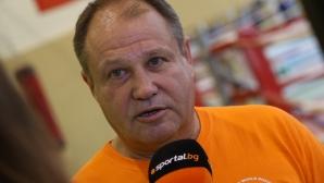 Петър Лесов: Кобрата има сериозен шанс за световна титла и на 38 години (видео)