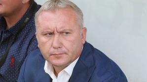 Николай Киров след Дунав - Ботев Пд: Много грешни решения