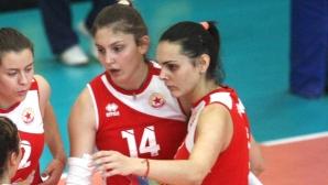 Диана Ненова: Семейството ми е основната причина да се върна в ЦСКА