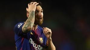 Барселона сериозно надвишава препоръчителните цифри за заплати