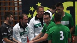 Петър Мечкаров: По-добре грозна победа
