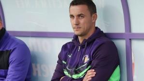 Генчев: Като съм играл при Ганчев, трябваше ли да му дам мача?