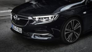 Иновациите на Opel за вашето безопасно пътуване през тъмния сезон