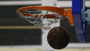 Монтана и Берое водят в женското баскетболно първенство