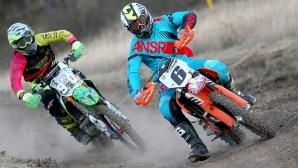 Подробности от ден 1 на финалния кръг от Гран При България по мотокрос в Айтос