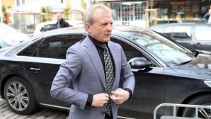 Гриша Ганчев свиква спешна среща