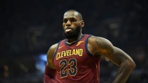Загуби за грандовете в НБА, всички резултати