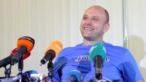 Тити: Казах на Гриша Ганчев чрез SMS, че има най-големите т*шаци в държавата