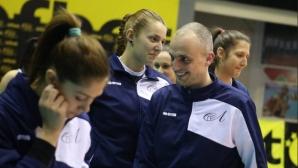 Радослав Бакърджиев: Направихме успешен старт в първенството