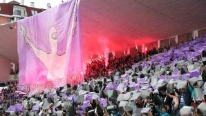 Етър намали цената на билетите за Купата на България