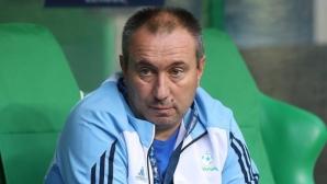 Мъри Стоилов и Астана паднаха на крачка от титлата