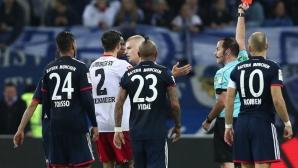 Получиха ли подкрепа Байерн и Дортмунд?
