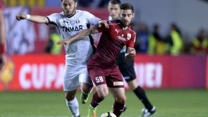 Три гола във вратата на Пламен Илиев и нова издънка на Астра (видео)