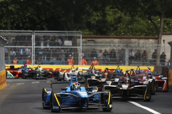Renault напуска Formula E в края на Сезон 4
