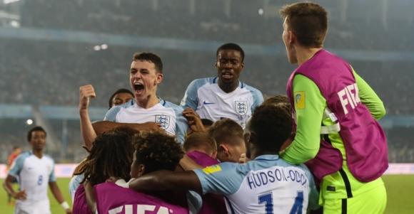 Англия стана световен шампион, след като разплака Испания с брутален обрат - от 0:2 до 5:2 (видео)