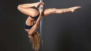 Ще стане ли танцът на пилон олимпийски спорт?