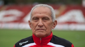 Тъжна вест! Почина легендарен доктор на ЦСКА