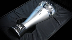 Кой ще спечели наградата на ФИФА?