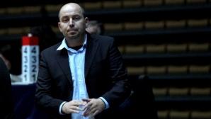 Михайлов извика 20 баскетболистки за Испания и Украйна