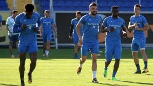 Швейцарски учени: Левски е фабрика за футболисти