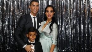 Кристиано: Ерата Меси-Роналдо тепърва започва