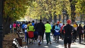 Над 700 души ще тичат в София на 29-ти октомври