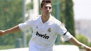 Бивш играч на Реал Мадрид ще бъде опериран от тумор