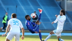 Динамо обърна Риека и направи огромна крачка към титлата (видео)