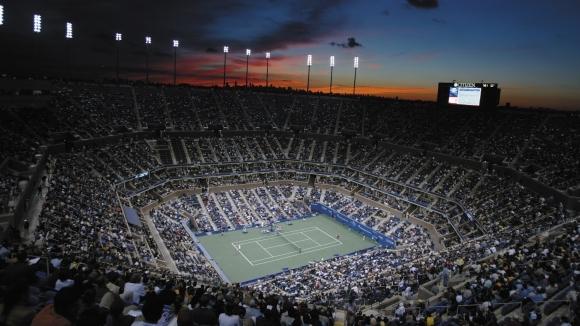 Кои са най-бързите и най-бавните кортове в тениса?