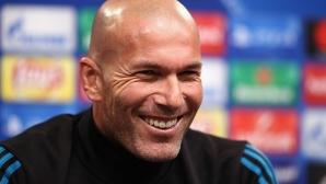 Тео Зидан с красив гол за юношите на Реал Мадрид (видео)
