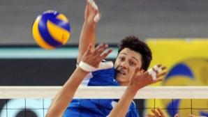 Стаценко вече игра за Нефтохимик! Украинецът ще дебютира за бургазлии в Шампионската лига
