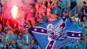 УЕФА започва дисциплинарно дело срещу Розенборг и Зенит