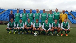 Важен успех за ФК Пирдоп