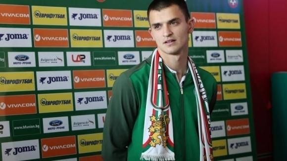 Съставът на България за мачовете с Исландия, Фарьорски острови и Англия