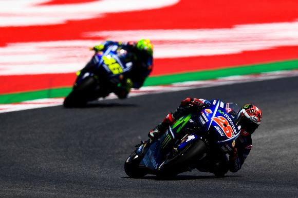 Сезон 2017 е най-лошият за Yamaha в MotoGP от 10 години насам