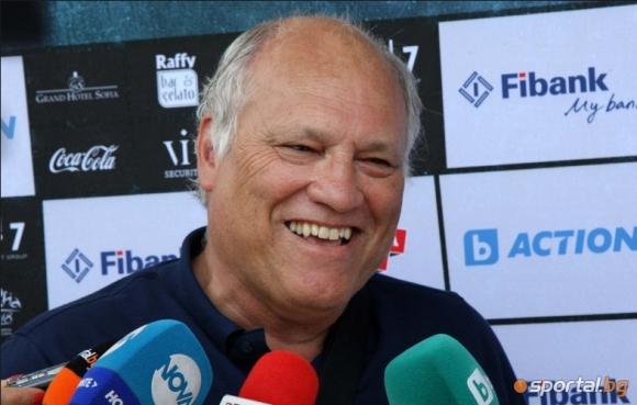 Мартин Йол: Привличането на Бербатов в Тотнъм бе една от най-добрите сделки