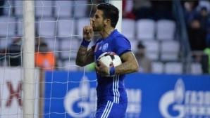 Благо Георгиев: За мен мачовете през тази година приключиха