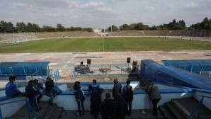 Плевенската футболна общественост стартира подписка за спасението на футбола в града
