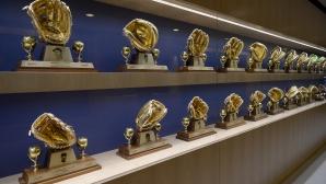 """Пет отбора с по две """"Златни ръкавици"""", шампионът и финалистът с нито една"""