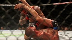 Кървава касапница на UFC шоу в Норфолк