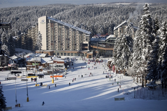 Боровец открива ски сезона