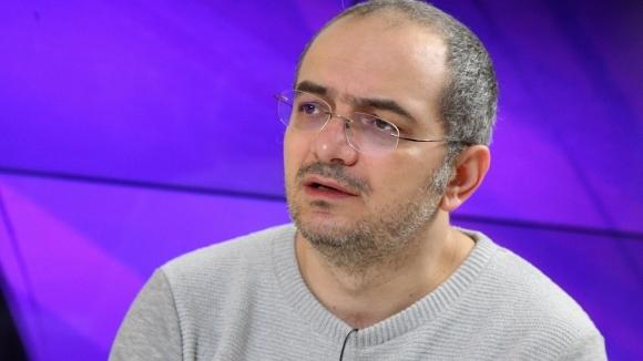 Васил Колев: Миналото ръководство ни използваше за параван