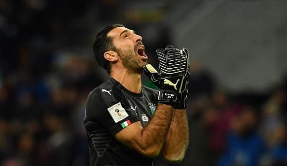 Италия се провали, Швеция ликува! (видео + галерия)