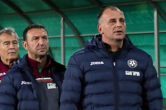 Тони Здравков: Първото място е предопределено, гоним второто