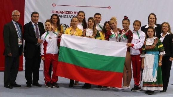 Предпоследен ден: България без финалисти на юношеското световно по скокове на батут
