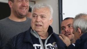 Зума хвали новия треньор на Локо (Пловдив)