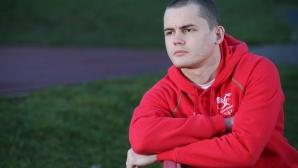 Уелски джудист почина на 26